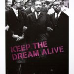 Keep The Dream Alive - Pink