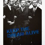Keep The Dream Alive - Blue