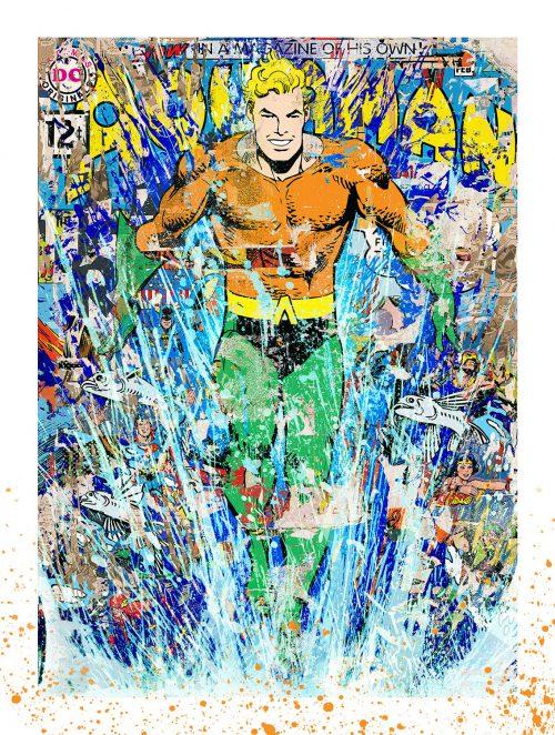 Aquaman Limited AP