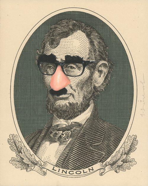 Incognito - Lincoln