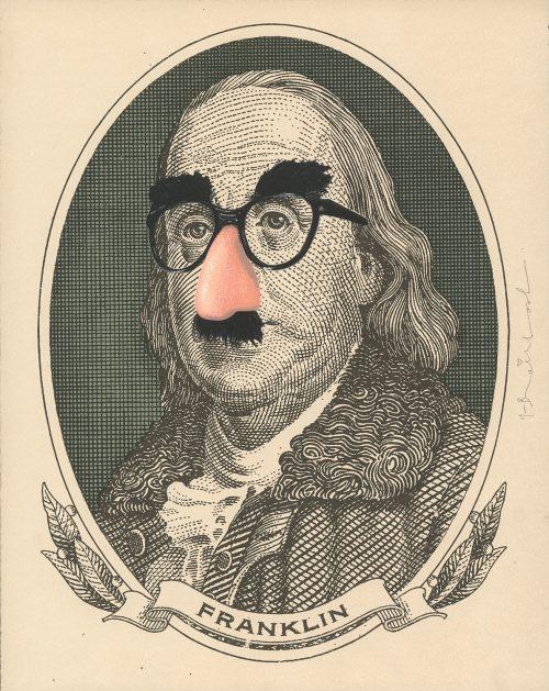 Incognito - Franklin