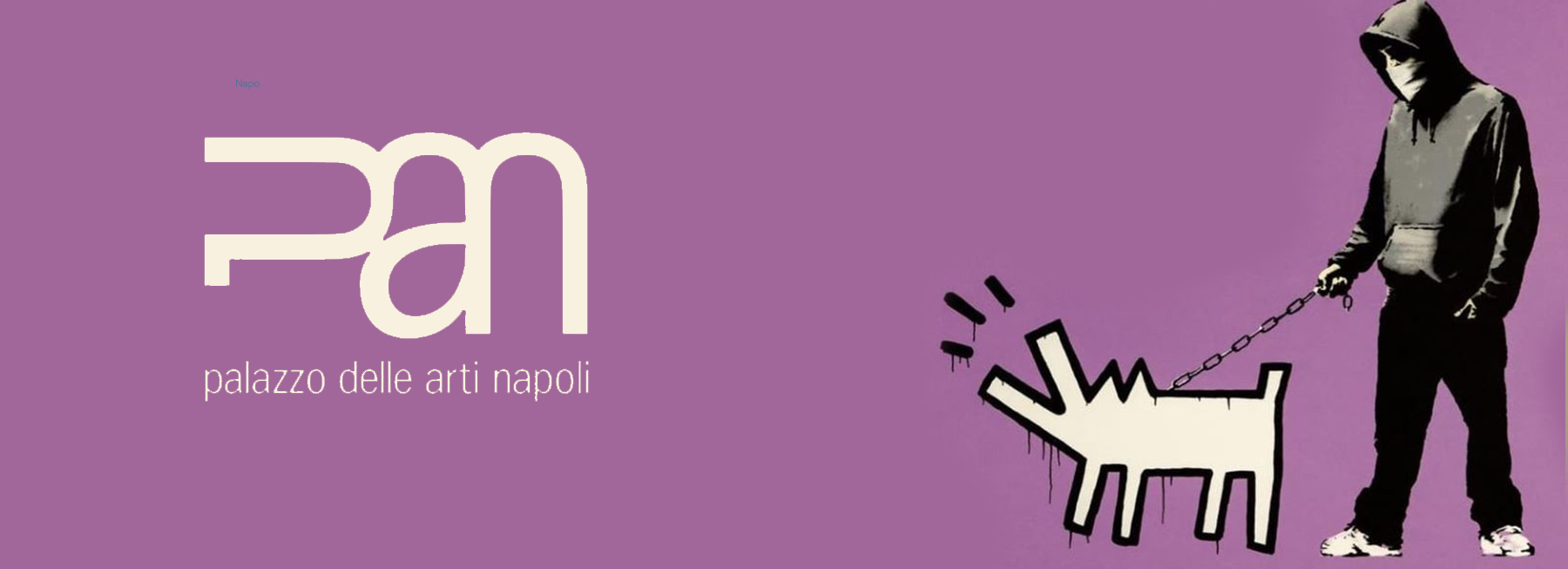 Naples Museum Celebrates Street Art