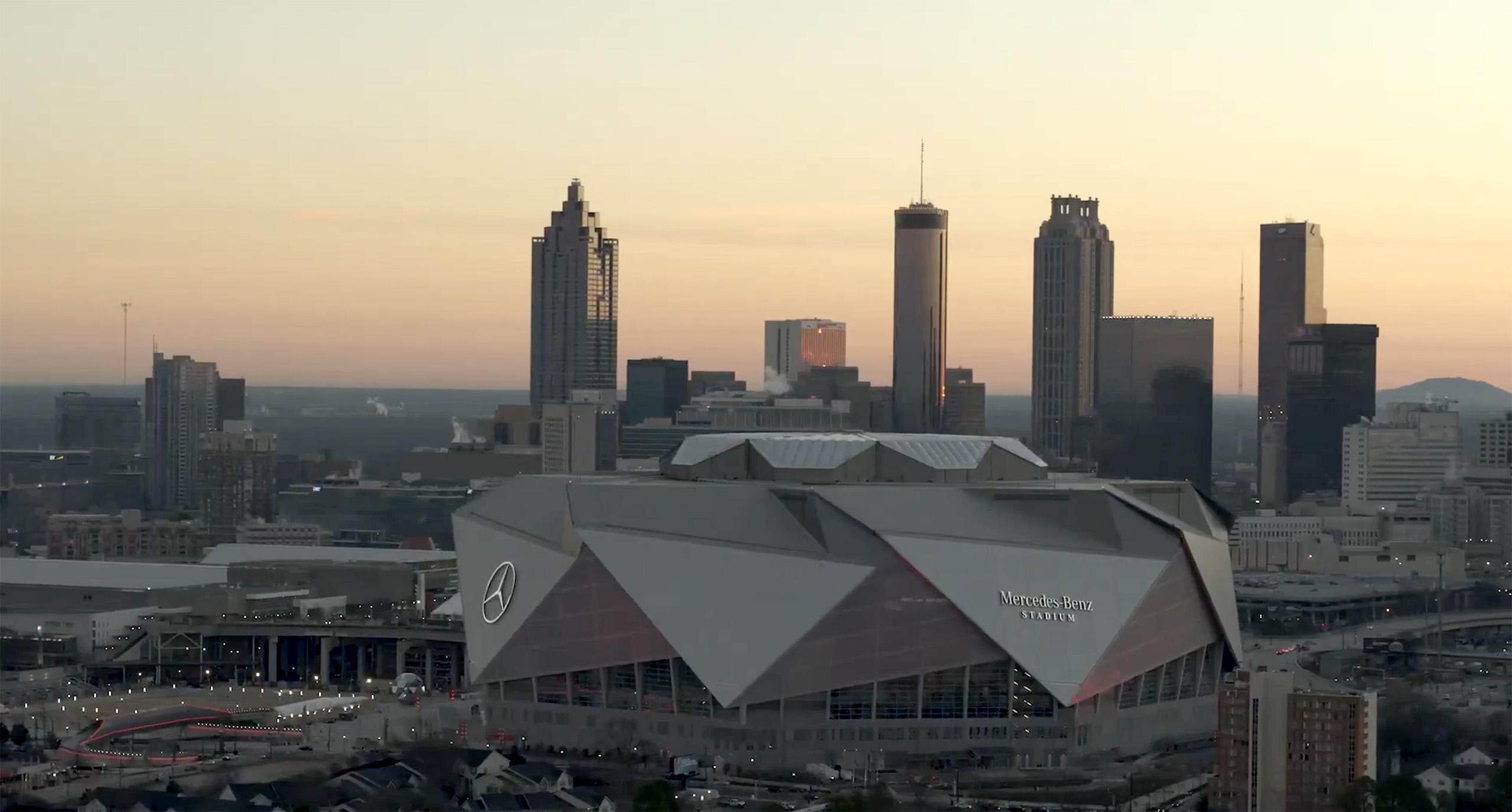 Atlanta is Beautiful